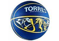 Мяч б/б Torres Jam №7 арт.В00047