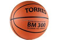 Мяч б/б Torres BM300 №3 арт.B00013