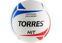 Мяч в/б Torres Hit арт.V30055