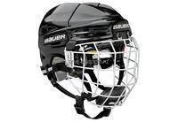 Шлем хоккейный с маской Bauer Helmet C IMS 5.0 р.S-L арт.1054919