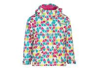 Куртка дет. McKinley Romy арт.251020-05/904 р.98-140