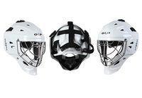 Шлем вратаря с маской Goal&Pass Cat Eye SR