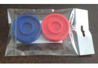 Шайба для хоккея JR (пластик)