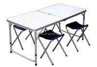 Набор арт.NH-5040 стол + 4 стула