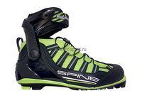Ботинки для лыжероллеров Spine Skiroll NNN арт.17 р.37-46