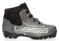 Ботинки лыжные Spine Loss NNN 243