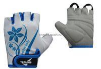 Велоперчатки Tempus арт.SB-01-8540 р.XS-L