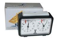 Часы шахматные механические 9008