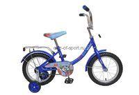 Велосипед Navigator Basic 14 ВН14057Н