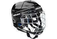 Шлем хоккейный с маской Bauer Prodigy Helmet C YTH арт.1045723