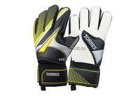 Перчатки вратарские Torres Pro арт.FG05197 р.8-11