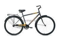Велосипед Altair City 28 (M, цв.т.синий/серый)