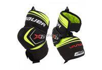 Налокотники хоккейные Bauer Vapor X2.9 JR р.S-L арт.1056592