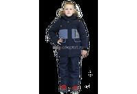 Куртка дет. ZSK арт.ZSK-7 р.116-140