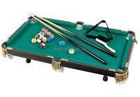 Мини-бильярд игровой стол арт.40.036.00.0