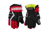 Перчатки хоккейные Warrior Alpha DX5 JR р.10-12