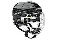 Шлем хоккейный с маской Bauer Helmet C RE-AKT 100 YTH арт.1045725