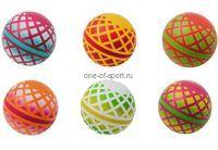 Мяч резиновый (детский) 150 мм Корзинка арт.Р4-150
