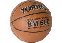 Мяч б/б Torres BM600 №6 арт.В32026 (NEW)