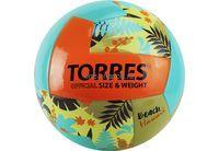 Мяч в/б Torres Hawaii арт.V32075B (пляжн.) NEW