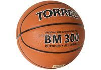 Мяч б/б Torres BM300 №3 арт.B02013 (NEW)