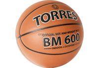 Мяч б/б Torres BM600 №5 арт.B32025 (NEW)