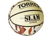 Мяч б/б Torres Slam №7 арт.В02067