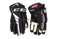 Перчатки хоккейные CCM JetSpeed FT475 JR р.10-12