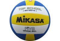 Мяч в/б Mikasa арт.ISV 100TS