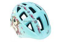 Шлем велосипедный Vinca Sport in-mold арт.VSH8 lili