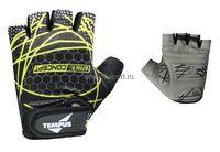 Велоперчатки Tempus арт.SB-01-8027 р.XS-ХXL