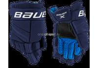 Перчатки хоккейные Bauer X JR р.10-11 арт.1058654