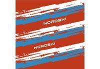 Бандана NordSki Stripe Red/Blue арт.NSV409987